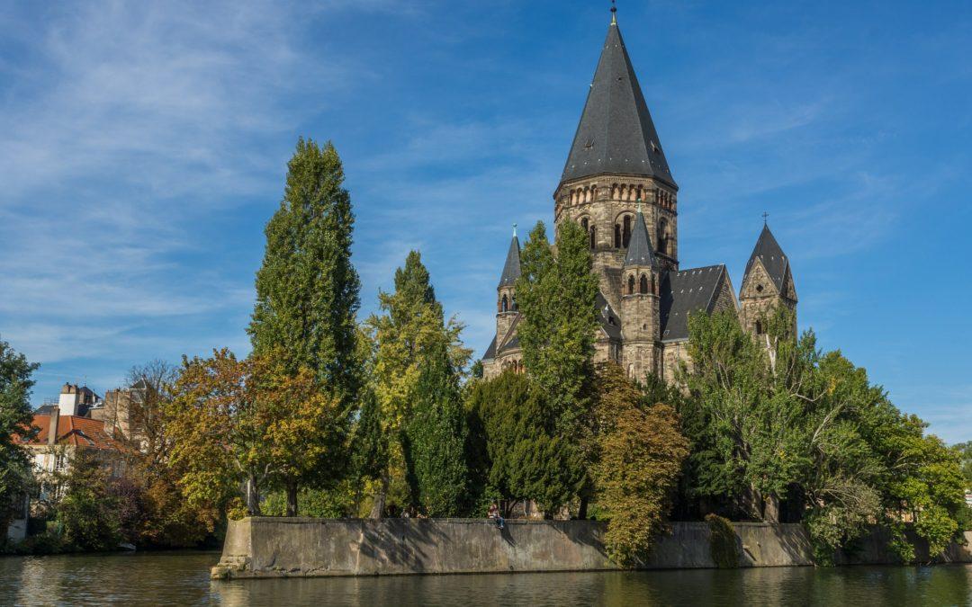 Formation en Hypnose à Metz